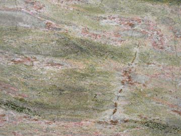 Waterfall Green Quartzite